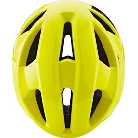 Bern FL-1 - Casque de vélo - jaune